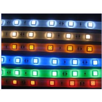 Banda led multicolora RGB cu telecomanda inclusa