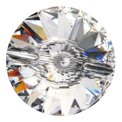Buton cristal swarovski sticla originali de diametru 27 mm-min