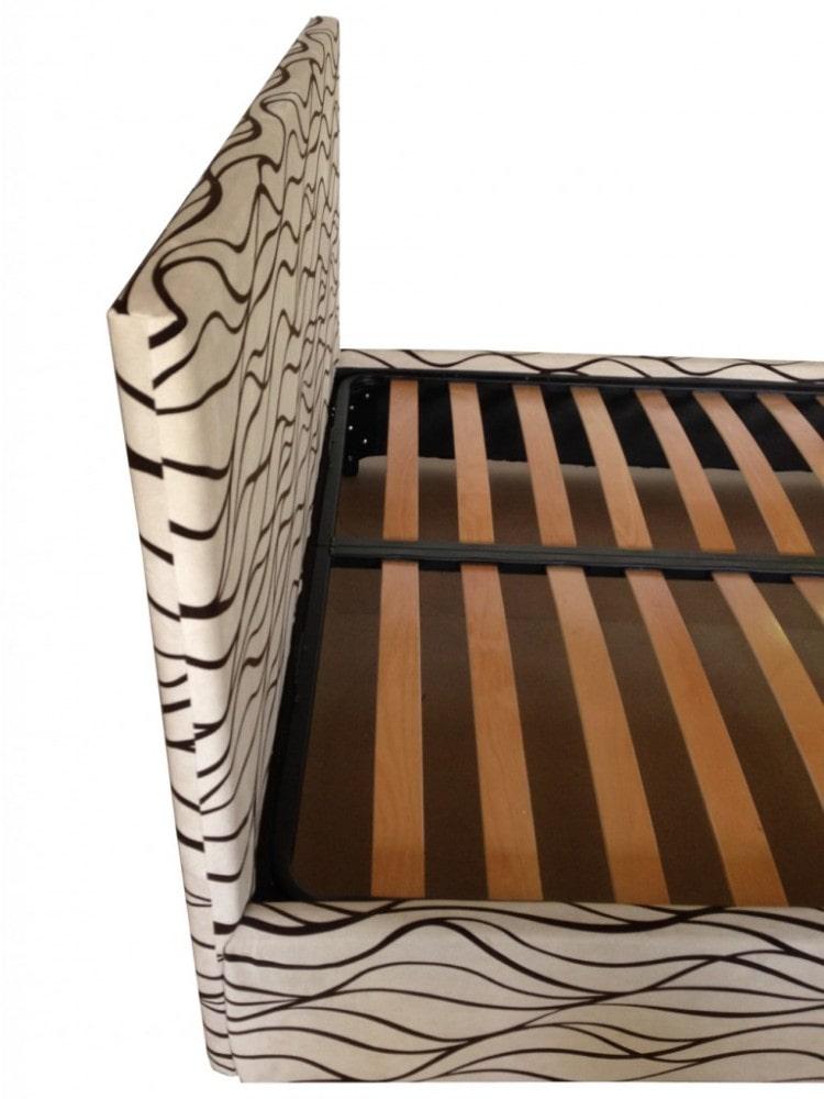 Pat dehusabil Torino stofa n 5 1 detaliu tablie grosime burete 3 cm-min