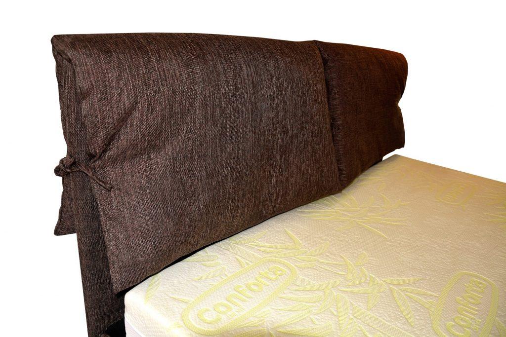Perne detasabile a patului dehusabil Vigo cu lada de depozitare si sistem demontabil-min