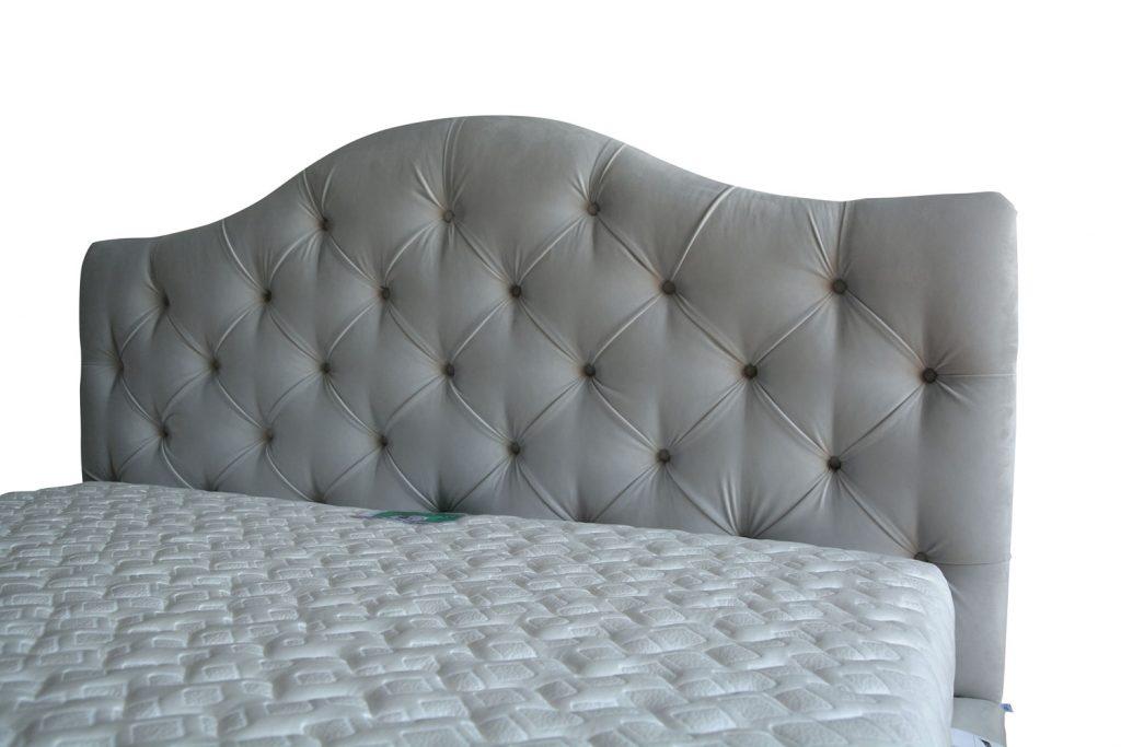 Tablie de pat tapitat Venetia capitonat 160 cu lada depozitare somiera rabatabila din lemn stratificat de fag picioare plastic