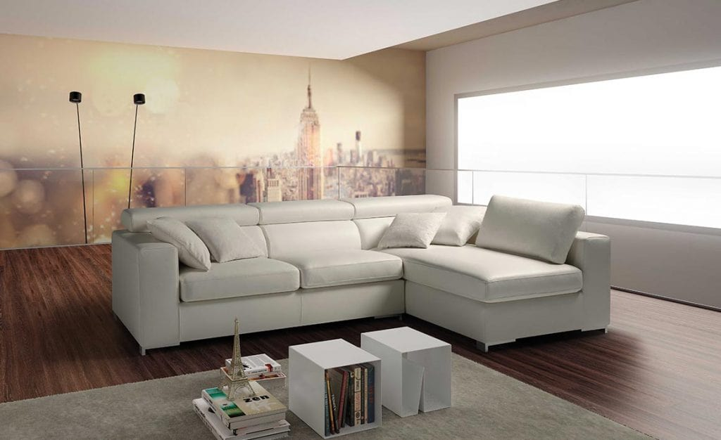 Canapea ALTER modulara, fixa, transformabila pat,extraibila stil armonia iak.ro