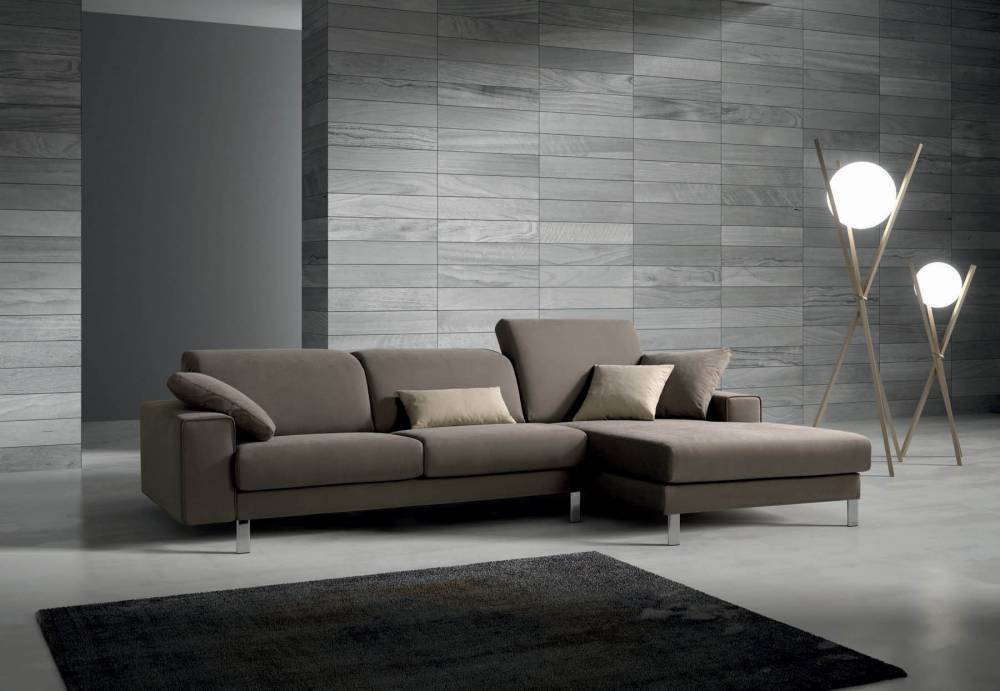 Canapea LIGHT moderna modulara fixa transformabila pat iak.ro
