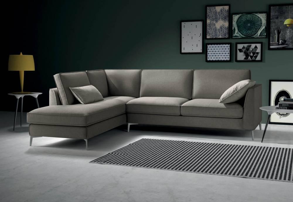 Canapea STILL modulara componibila, fixa, coltar, dehusabila, de diverse marimi iak.ro