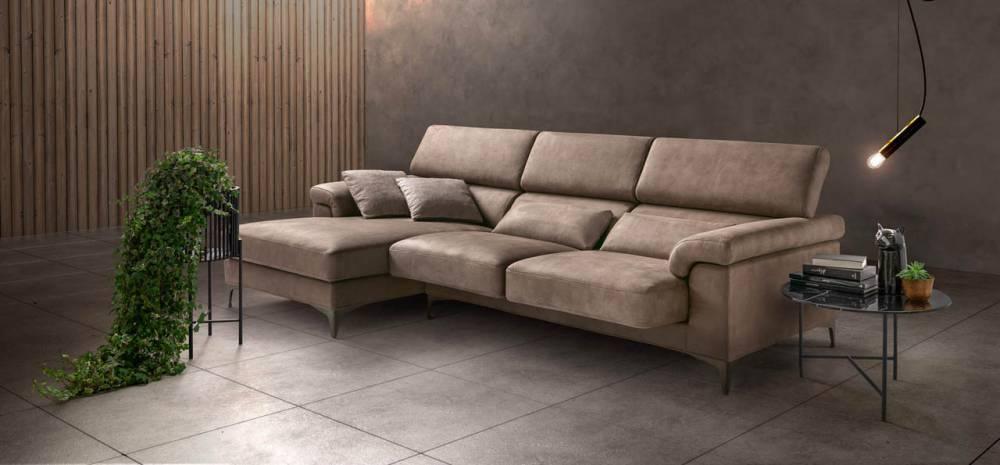 Canapea moderna STEP SPECIAL modulara, fixa, extraibila pat, iak.ro