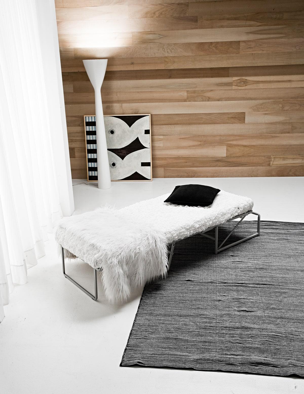 POUFF extensibil pat, canapea iak.ro