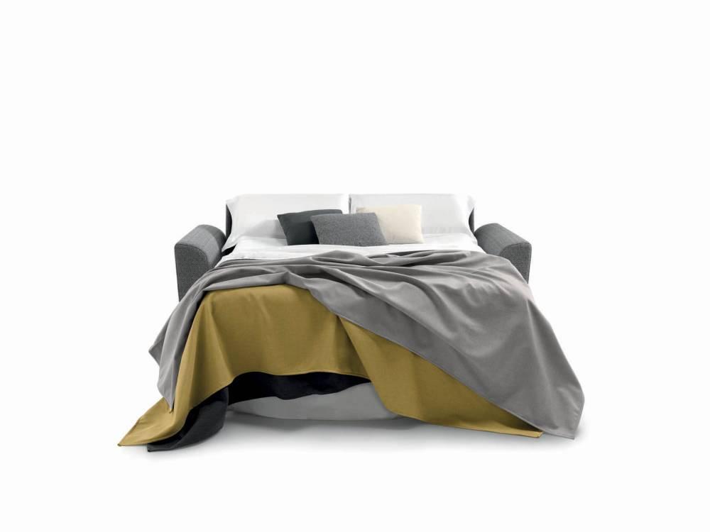 Canapea transformabila pat REST modulara, fixa, extensibila pat, cu husa detasabila iak.ro